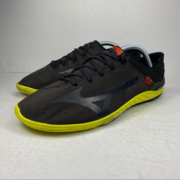 mizuno barefoot running shoes - WinWin